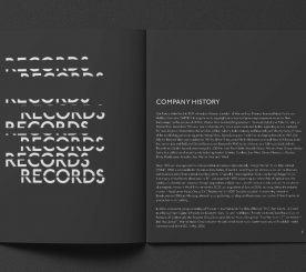 Satinder Dhillon Annual Report Design