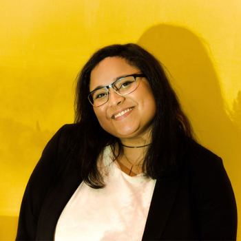 Shannon Pahladsingh
